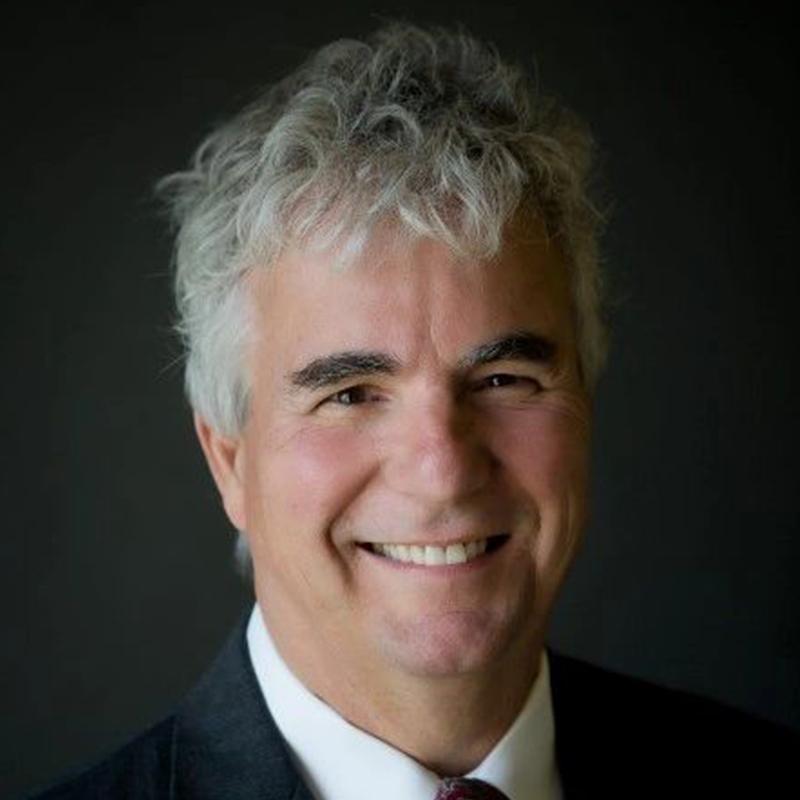 Jeff Clymer, CIC