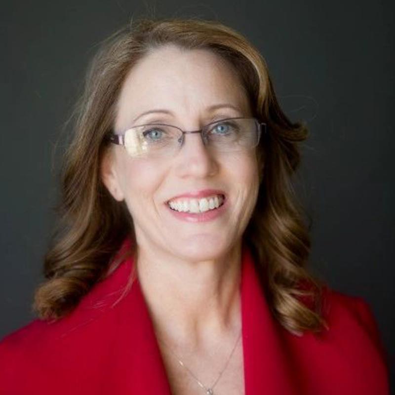 Kathy Randall