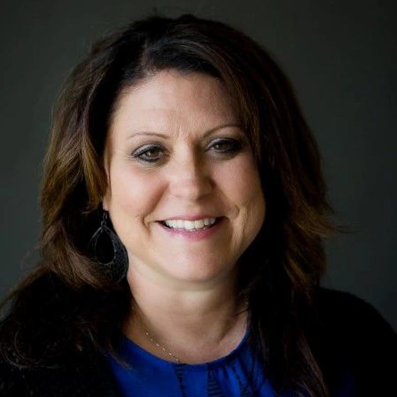 Robyn Gillispie
